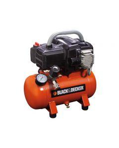 Black & Decker BD 195/6 NK 6L Air compressor 240V