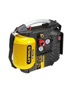 Stanley DN 200/10/5 5 lt Portable Air Compressor 240V
