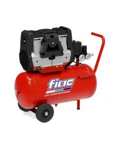 Silent air compressor 24 lt Fiac Super Silent 24 XS228