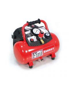 FINI ENERGY 12 12L Portable Air Ccompressor 240V