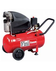 FINI TIGER / I 265 M 24 l Air compressor  - Refurbished 1
