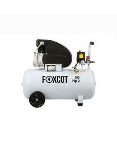 Foxcot FL50 50 litre Air Compressor 240V