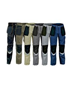 Cofra Bricklayer Work trousers