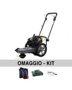 Ama DC560 Wheeled Brush Cutter