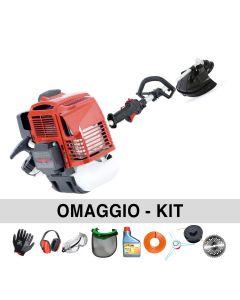 Kawasaki TJ45E Brush Cutter