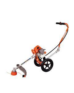 Kasei ST 415 Wheeled  Brush Cutter - Refurbished 1