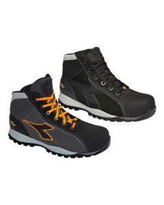 Geox Diadora GLOVE TECH HIGH S3 ESD Safety Boots