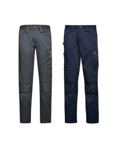 Diadora Utility Rock Stretch Performance work trousers