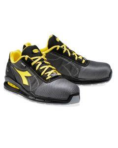Diadora Run Net Airbox Matrix Low S1P SRC Safety shoes