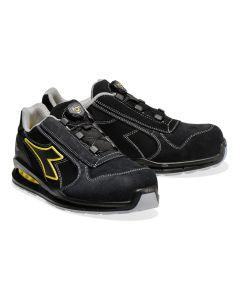 Diadora Run Net Airbox Geox Quick Low S3 SRC Safety shoes