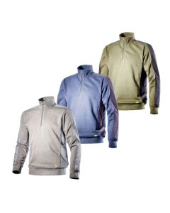 Sweatshirt Diadora Utility Sweat HZ Eagle