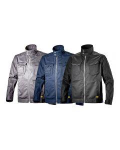 Diadora Utility JACKET POLY II Work Jacket