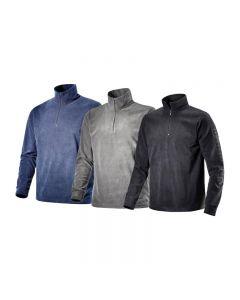 Diadora Utility work shirt long sleeves MICROPILE GRIPEN