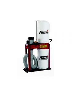 Femi cyclone aspirator for miter saws DC351 plus, 1500 W