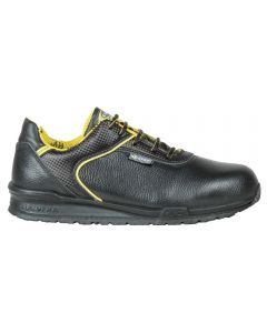 Safety trainers Cofra Gamper S3