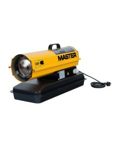 Master B35 Oil Heater