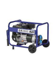 Pramac  2,5 Kw ER 2800 Petrol Generator
