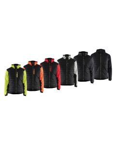 Blaklader 5930 Hybrid Work jacket