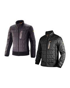 Diadora Utility Light Padded Jacket Tech Work jacket