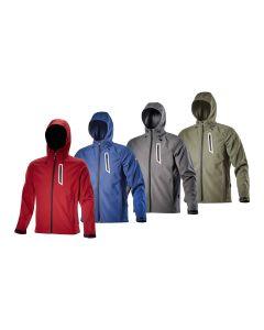Working softshell jacket Diadora Utility SAIL