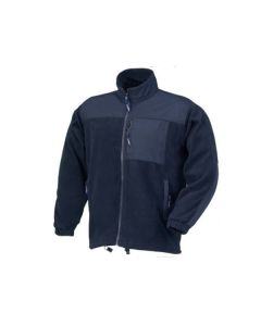 Everytime Fleece Work Jacket, Issa, Industrial Starter 04055