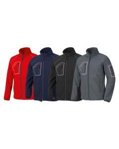 Industrial Starter JUST 04515N Work Jacket