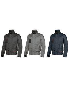 U-Power Shake work jacket