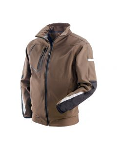 Neri Almont softshell Work jacket