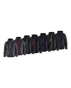 Blaklader 4949 Waterproof softshell jacket