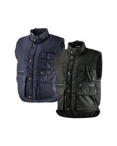 Neri Annecy Multi-pocket work vest