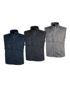 U-Power Wave Work vest
