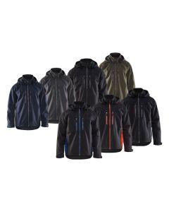 Blaklader 4890 Waterproof work jacket