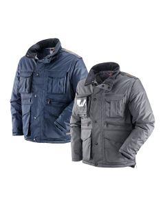 Neri Tacoma Rainproof work jacket