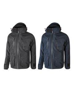 U-Power Forex rainproof work jacket