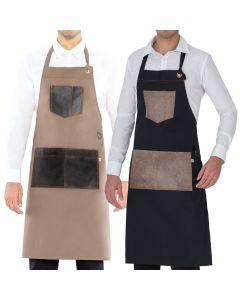 Giblor's Manchester Waiter's apron