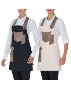 Giblor's Luna Waiter's apron