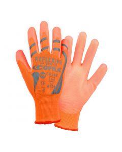 Cofra Reflexive Orange Work gloves