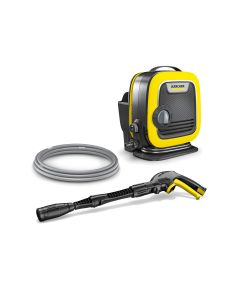 Karcher K MINI portable pressure washer