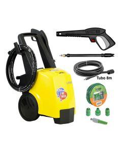 LAVOR Advanced 1108 Pressure washer - Hot water
