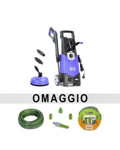 Annovi Reverberi AR 475 Pressure washer