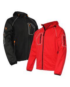 Industrial Starter Thiny Softshell Work Jacket