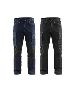 Blaklader 1459 Service Stretch Denim Work jeans