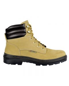 Steel toe boots  Cofra Kaibab Bis S3