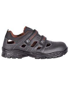 Safety sandals Cofra Landslide S1 P