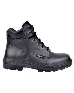 Steel toe boots Cofra Leader Bis S3