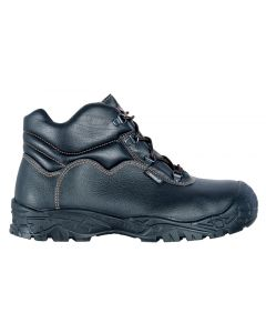 Steel toe cap boots Cofra Level Uk S3