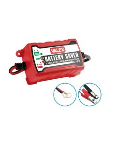 Valex Battery Saver 1851207 Battery Charger