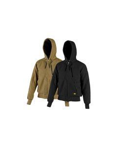 Work jacket Diadora Utility PADDED CANVAS