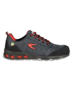 Cofra Rainproof ESD S3 SRC Green fit Safety shoe