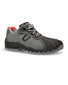 Safety shoes U Power Coal S1P SRC